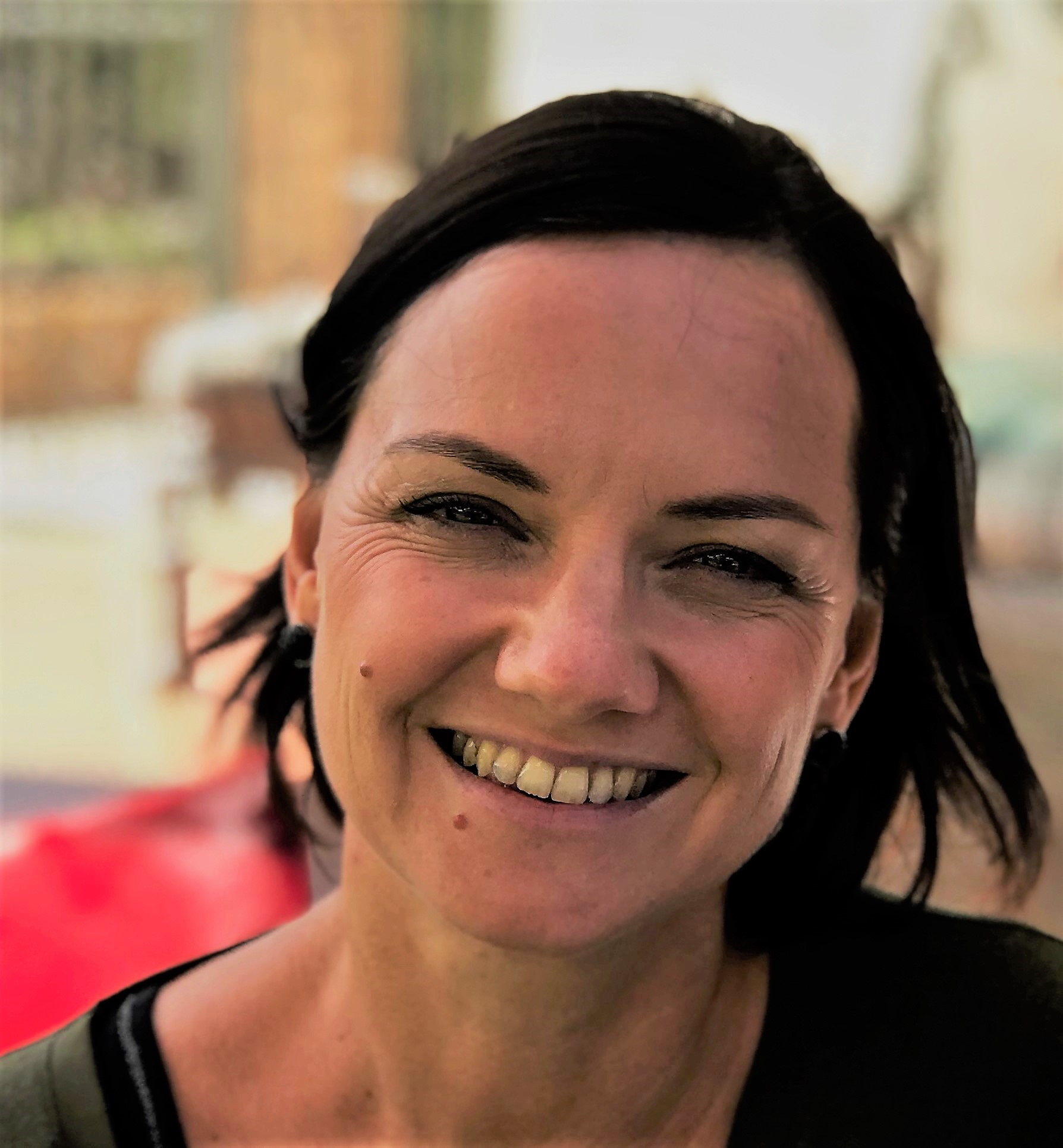 Stephanie Waldeck